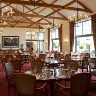 Adam's Brasserie at Luton Hoo