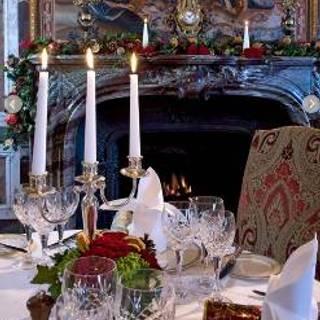 Wernher Restaurant at Luton Hoo