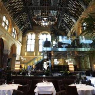 Liverpool Street S Best Restaurants Based Upon Thousands Of Opentable Diner Reviews