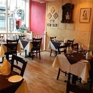 Chuba rasa restaurant london opentable for Atithi indian cuisine
