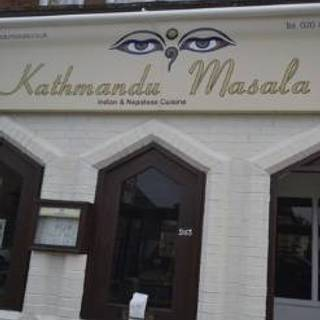 Kathmandu Masala