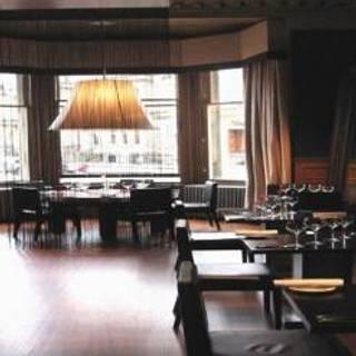 Restaurant at The Bonham