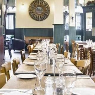 The Grove Bar & Restaurant