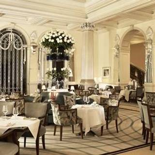 Mayfair Restaurants
