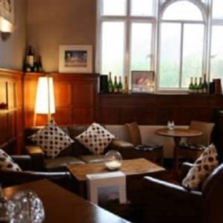 Temple Street Wine Bar