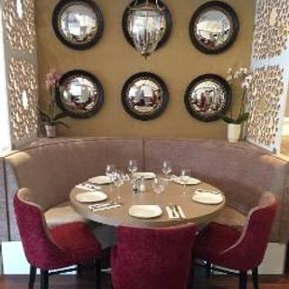Izgara Restaurant - Whetstone