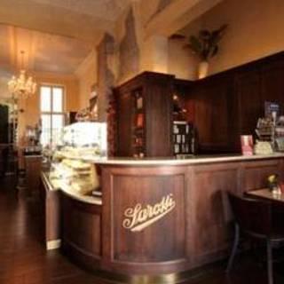 Cafe & Bar Sarotti-Höfe