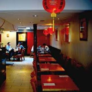 Sanxia Renjia Chinese Restaurant-Goodge Street