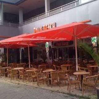 Palm Beach Mitte