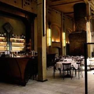 Restaurant Eisenstein