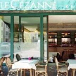 Le Cézanne