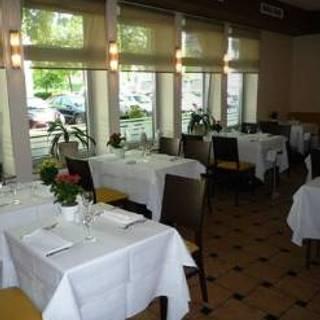 Munchen Hotel Ritzi