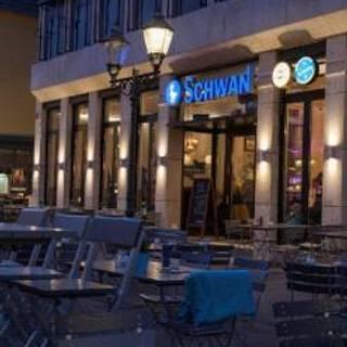 Schwan Restaurant Neuss