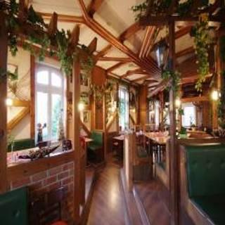 Schrebers Restaurant und Biergarten