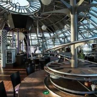 SCHWERELOS – Das Achterbahnrestaurant Dresden