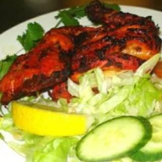 Jayraj Fine Indian Cuisine