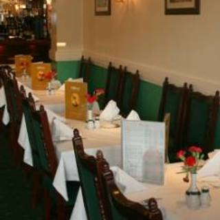Miraj Indian Restaurant