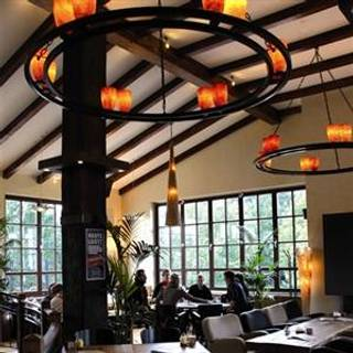 Texas river ranch ganderkesee restaurant ganderkesee for Airfield hotel ganderkesee