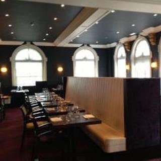 Hallmark Hotel in Croydon