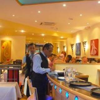 Achari Flavour of India