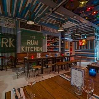 The Rum Kitchen - Kingly Court