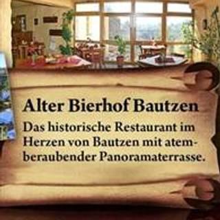Alter Bierhof