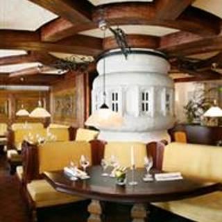 Hirsch im Hotel am Hirschgarten