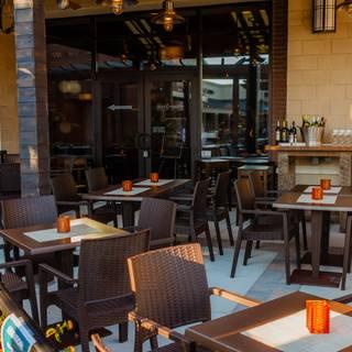 Ilios Noche Restaurant Charlotte Nc