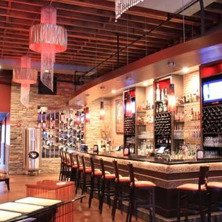 Copia Restaurant St Louis