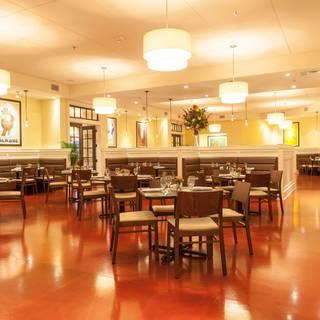 Southerly Restaurant and Patio - Richmond, Richmond, VA