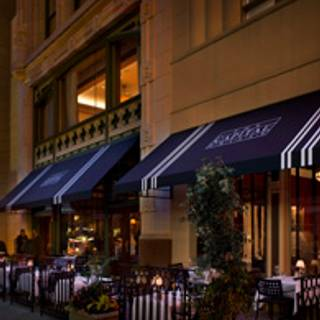 The Capital Grille - Indianapolis