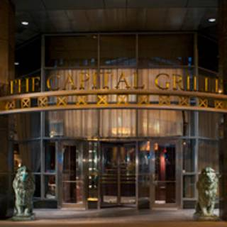 The Capital Grille - Chicago - Downtown