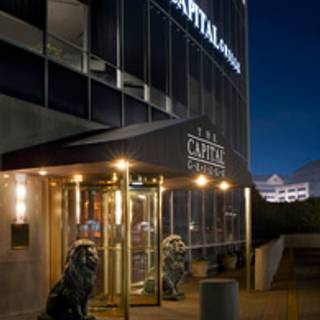 The Capital Grille - Tysons Corner