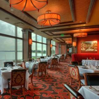 Jack Binion's Steakhouse