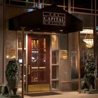 The Capital Grille Baltimore