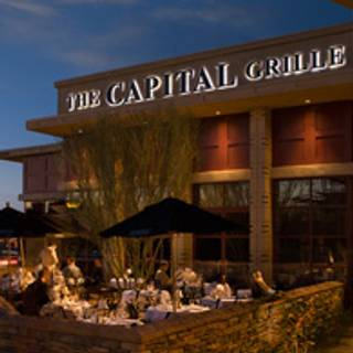 The Capital Grille - Scottsdale
