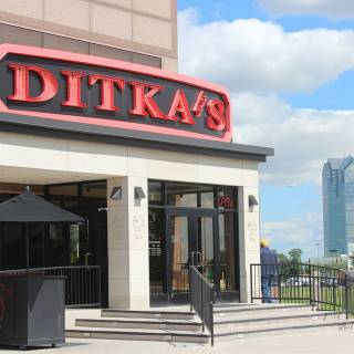Ditka's - Oakbrook, Oakbrook Terrace, IL