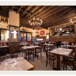 Dirty French Restaurant New York Ny Opentable