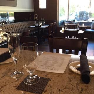 Undercurrent Restaurant, Greensboro, NC