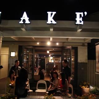 Jake's - Palm Springs, Palm Springs, CA