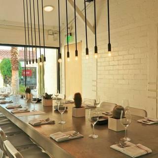 Workshop Kitchen + Bar, Palm Springs, CA