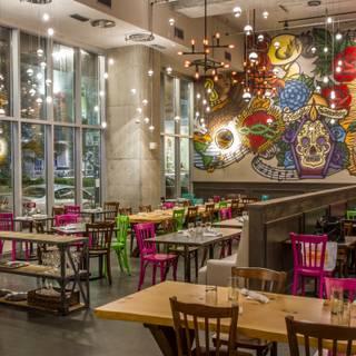 Chef Sanchez Restaurants In New Orleans