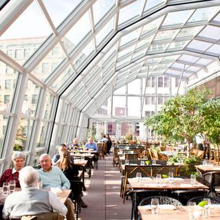 UNION Rooftop, Minneapolis, MN
