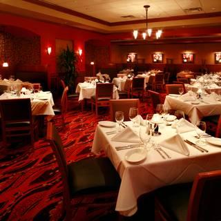 Ruth's Chris Steak House - Biloxi, Biloxi, MS