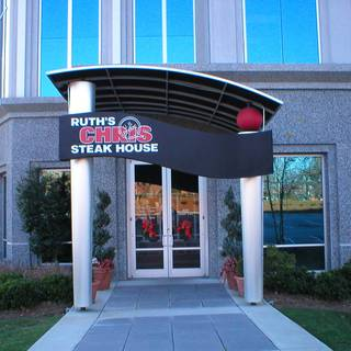 Ruth's Chris Steak House - Greensboro, Greensboro, NC