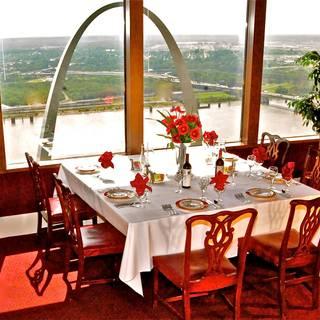 Kemoll's Italian Restaurant, St. Louis, MO