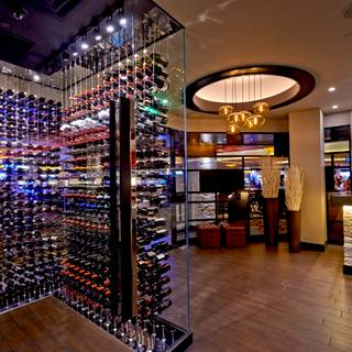 The Charcoal Room - Palace Station Hotel & Casino, Las Vegas, NV