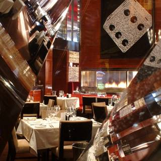 T-Bones Chophouse - Red Rock Casino, Resort & Spa, Las Vegas, NV