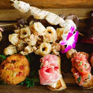 Vigilucci's Seafood & Steakhouse, Carlsbad, CA