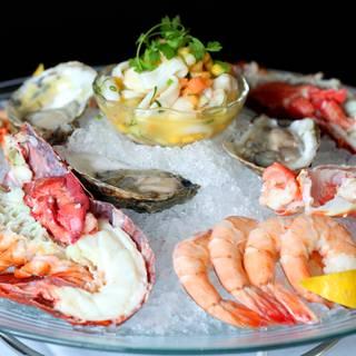 Lobster Bar Sea Grille Restaurant - Fort Lauderdale, FL | OpenTable